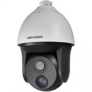 Сетевая SpeedDome-камера Hikvision DS-2TD4035D-25 с тепловизионным модулем и ИК-подсветкой