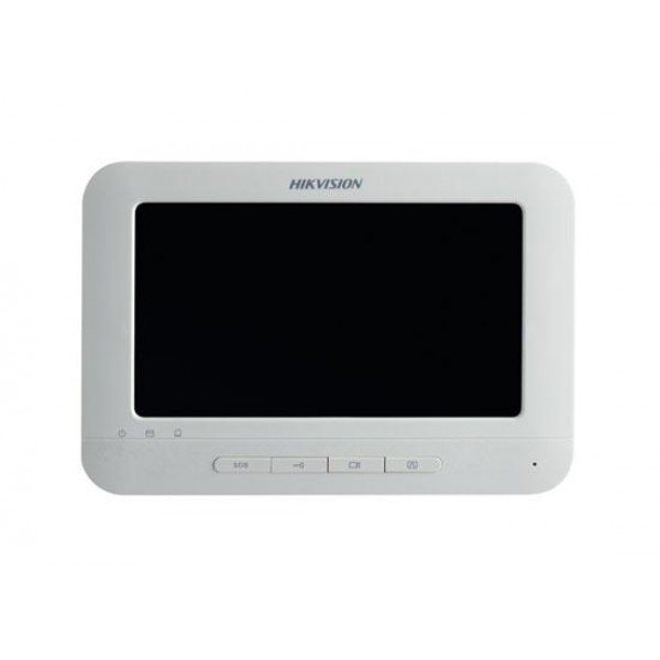 IP-монитор Hikvision DS-KH6210L