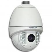Всепогодная скоростная купольная IP-камера с ИК-подсветкой HikVision DS-2DF1-714