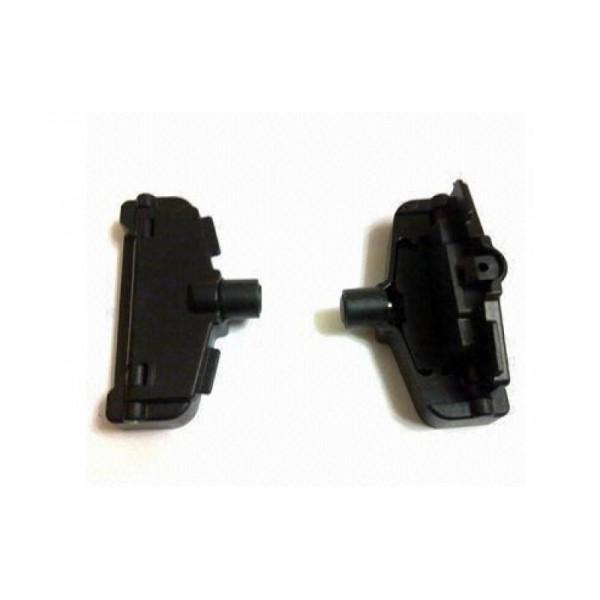 Датчик РЧ Clamp-прищепка для фольгированных упаковок, черный